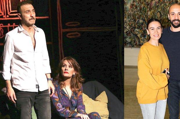 Sanat dünyası tiyatroda