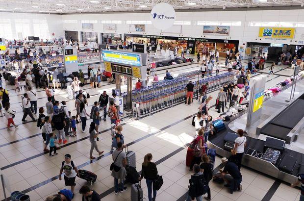 Bakan Arslan'dan 'havalimanı projeleri' açıklaması
