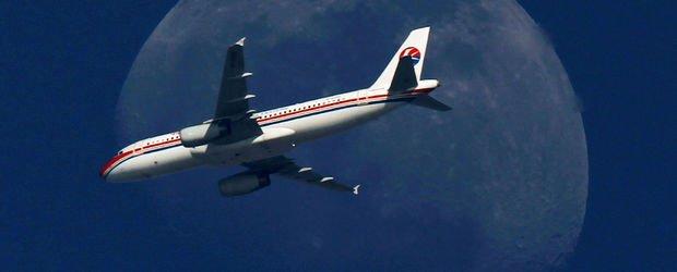 Çin'i sallayan iddia: Uçuş ekibi grup seks yaparken görüntülendi!
