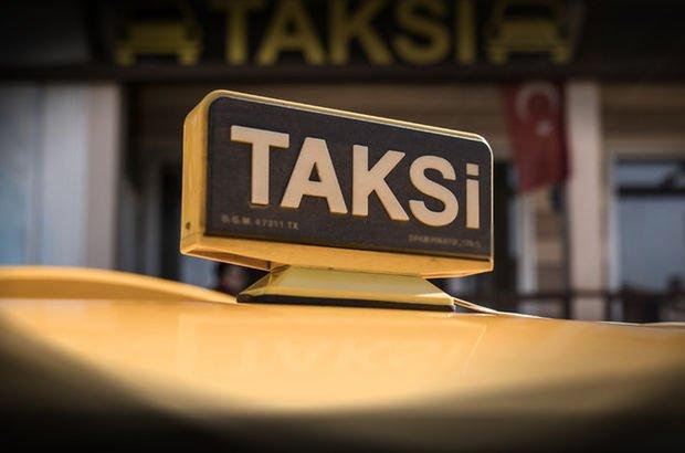 2 bin sarı taksici UBER yolcusu taşıyor