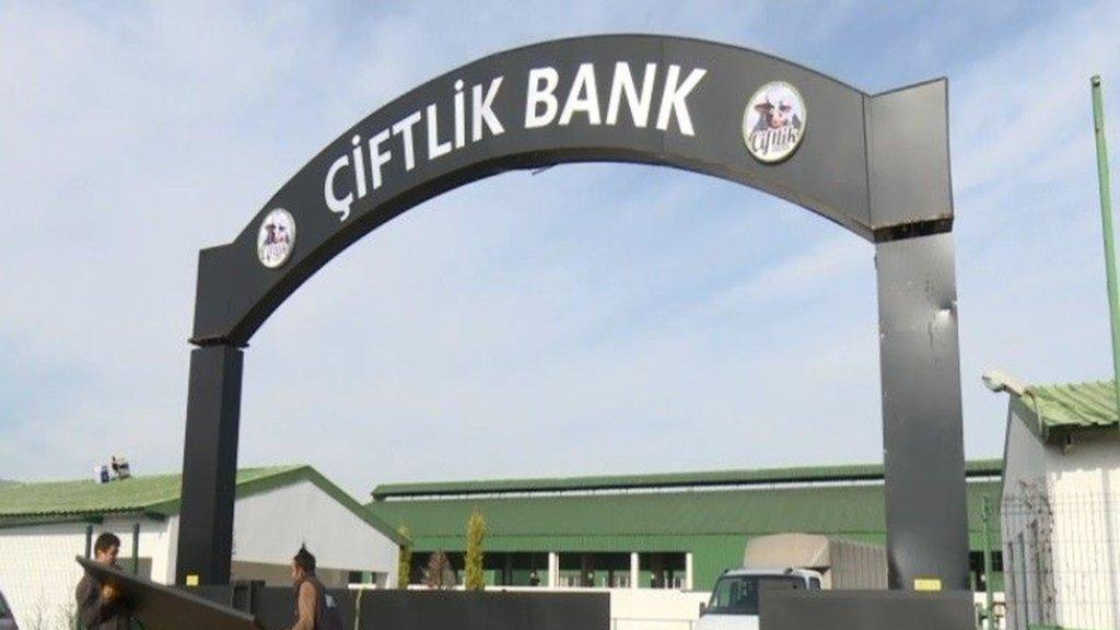 Çiftlik Bank soruşturmasında yeni gelişme