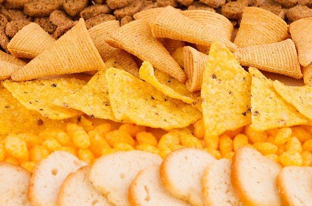 DSÖ uyardı: İşlenmiş gıdalardan uzak durun