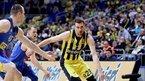 Fenerbahçe, Maccabi'yi devirdi!