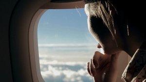 Uzmanlar uyardı: Uçakta cam kenarında seyahat edenler...