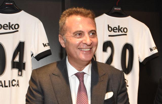 Beşiktaş'ta 5 isim ile yollar ayrılıyor! (Spor haberleri)