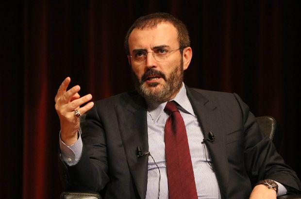 AK Parti Genel Başkan Yardımcısı Mahir Ünal'dan seçim açıklaması