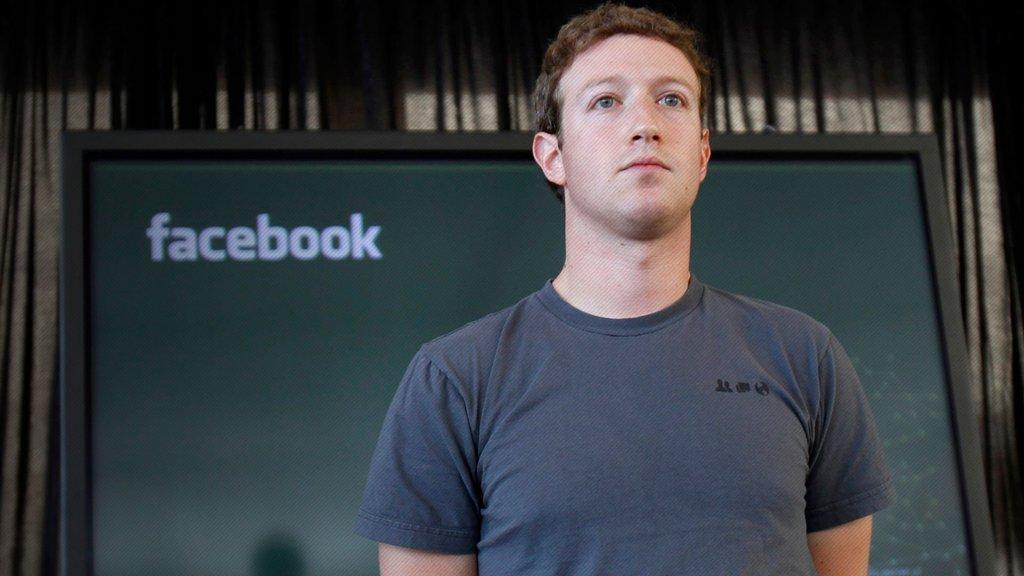 O Zuckerberg buraya gelip hesap verecek!