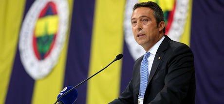Fenerbahçe'nin özsermayesi negatif 657 milyon TL