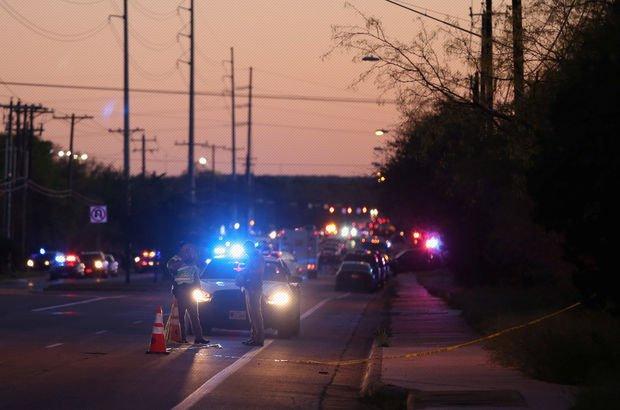 ABD'nin Teksas eyaletinde bombalı paket patladı! 1 kişi yaralandı