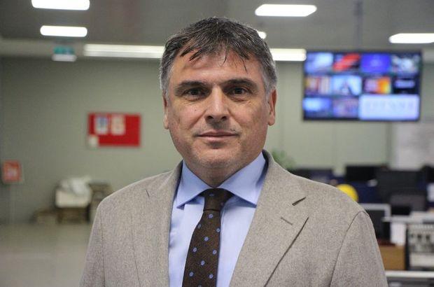 Ali Fatinoğlu