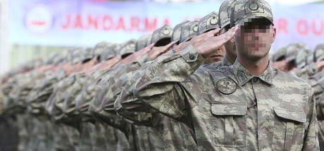 Jandarma subay alımı 2018! Başvuru şartları neler? Jandarma sözleşmeli subay ve pilot, tabip alımı