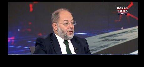 Başbakan Yardımcısı Recep Akdağ, soruları yanıtladı