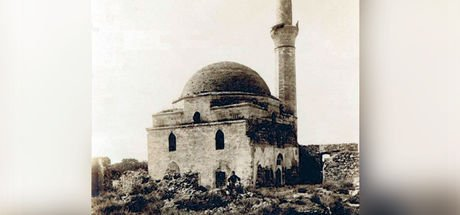 Langa'nın kayıp Cellad Camii yeniden yapılacak