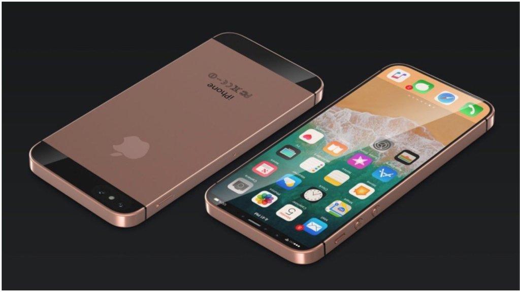 Apple bombayı patlatabilir! İşte yeni iPhone!