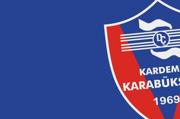 Karabükspor'da teknik direktör değişti!