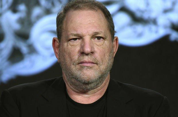 Harvey Weinstein'ın şirketi iflas bayrağını çekti! - Magazin haberleri