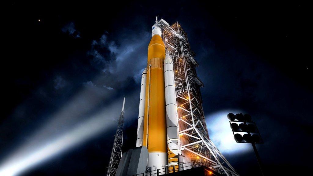 NASA nükleer silahı doğrulttu: Hedef Bennu!