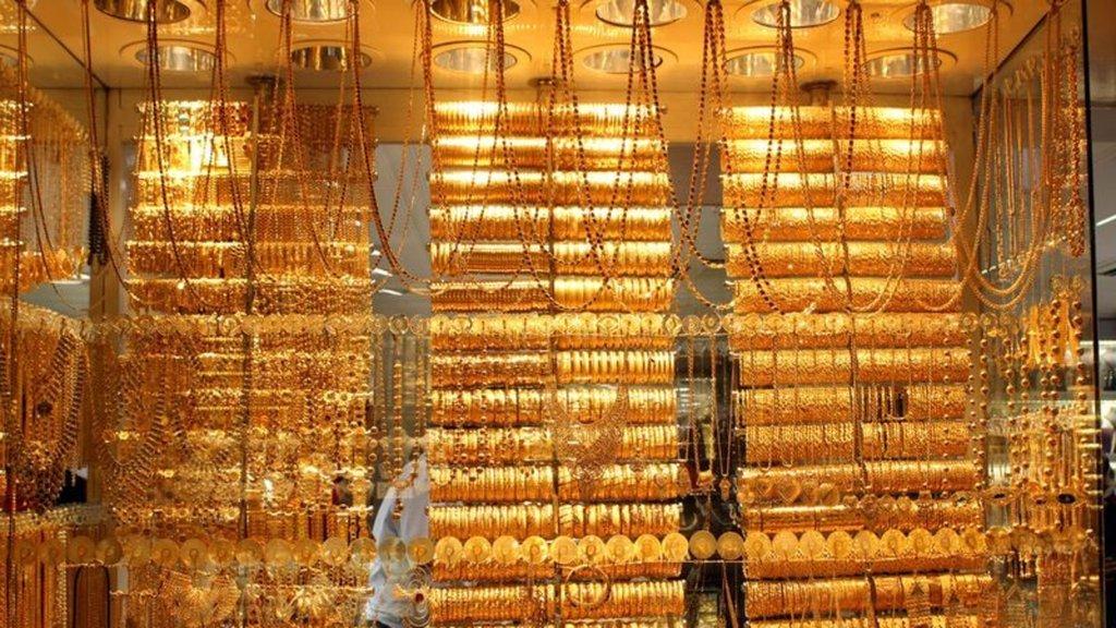 Altın fiyatları yükselmeye devam ediyor!