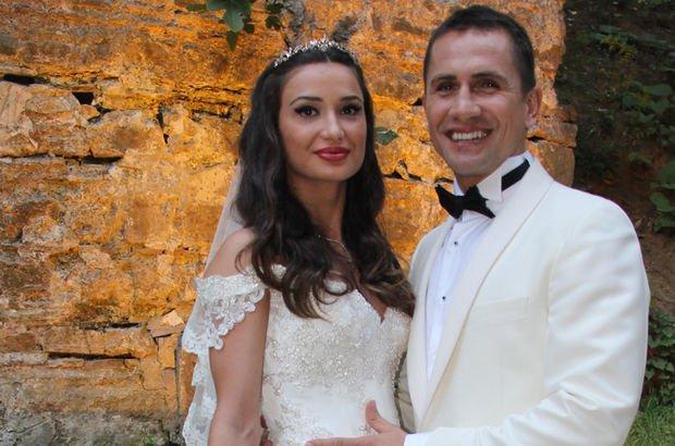 Futbolcu Emre Aşık'ın eşi Yağmur Aşık davalık oldu - Magazin haberleri