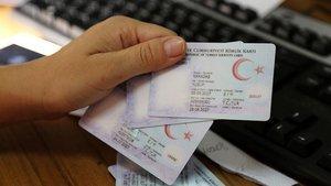 Yeni kimlik, ehliyet ve pasaport için kritik açıklama