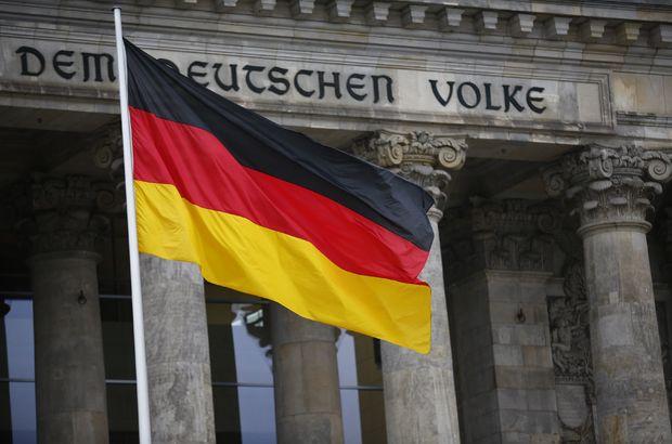 ABD'nin ardından Almanya da 'Afrin' açıklamasında bulundu!