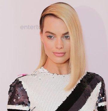 Margot Robbie'den ilham veren saç modelleri