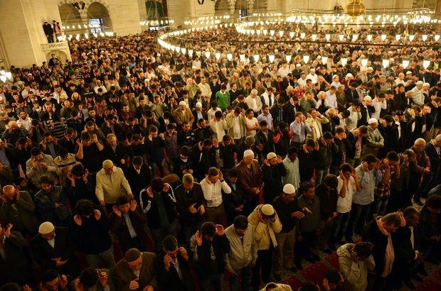 Akşam ezanı saat kaçta? 21 Mart Çarşamba namaz vakitleri