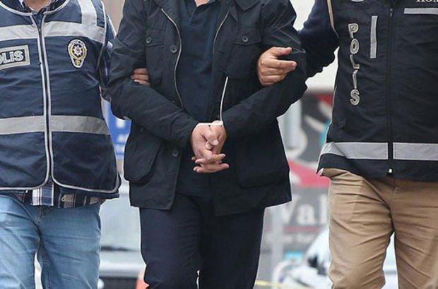 İzmir'de terör operasyonu: 2 bombacı yakalandı