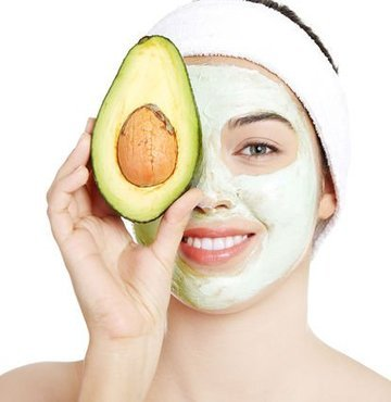Nemlendirici etkili avokado maskesi nasıl yapılır?