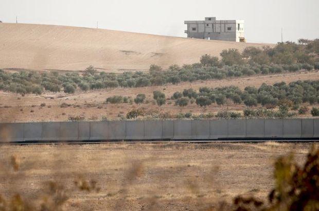 Yasa dışı sınır geçişlerine müdahale