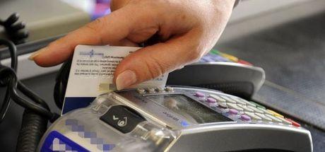Gaziantep'te sahte kartlarla 10 milyonluk vurgun