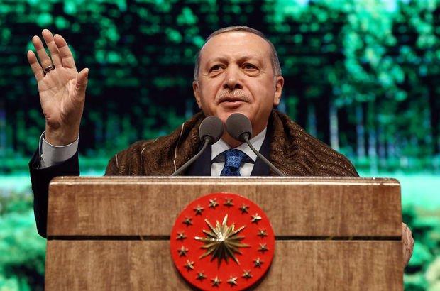 Erdoğan'dan son dakika Sincar ve Münbiç açıklaması: Trump'ın ayar vermesi lazım