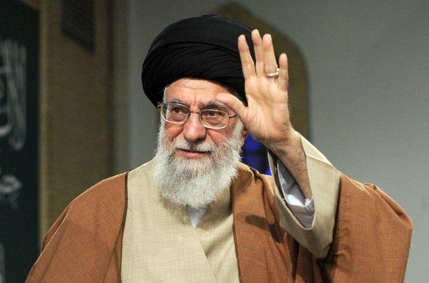 İran liderinden ilginç destek isteği: Real Madrid'i tutar gibi