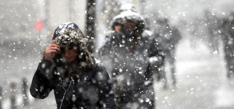 Hava durumu son dakika! Meteoroloji'den kar ve yağmur uyarısı geldi (İstanbul hava durumu)