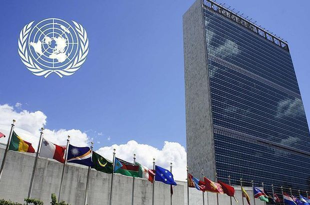 BM'den Suriye'de ateşkes açıklaması