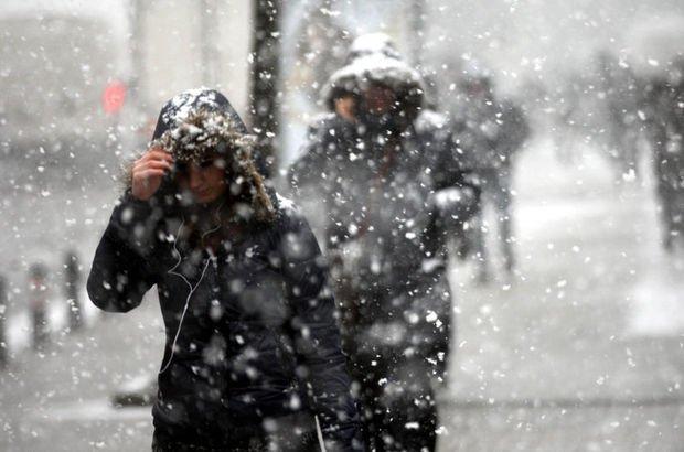 Uyarı geldi! Kar ve yağmur geri dönüyor