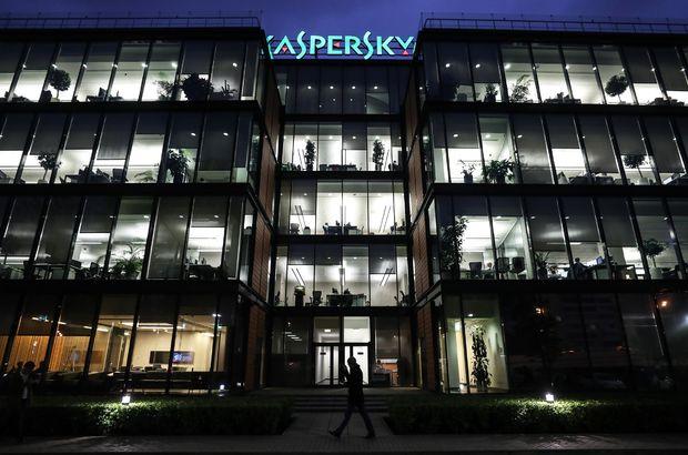 Kaspersky verilerini Rus hükümetiyle mi paylaşıyor?