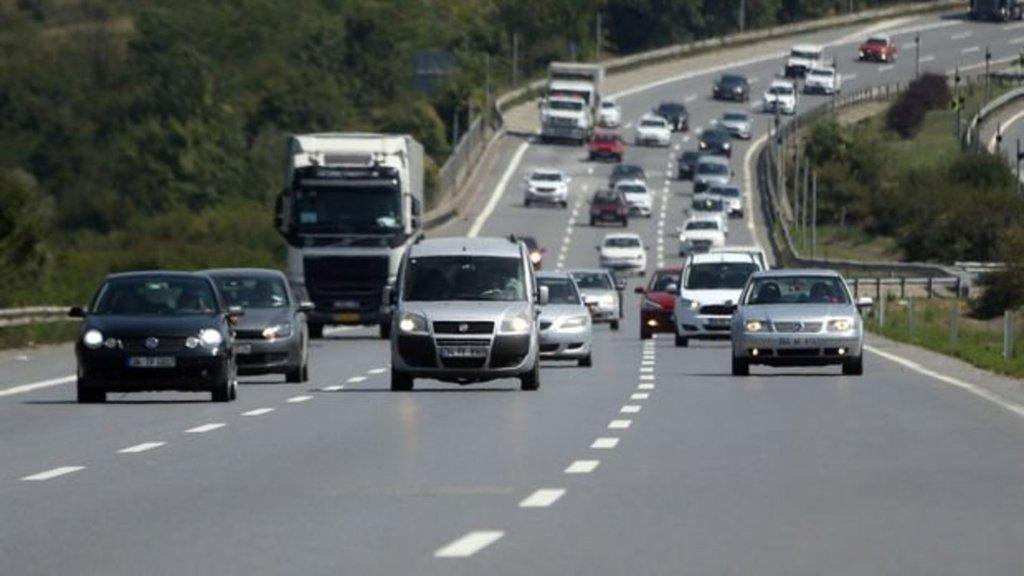 6 milyon araç sahibi için önemli haber! Karar Meclis'ten geçti