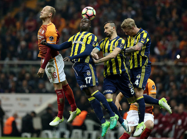 Eski Fenerbahçeli Kjaer'den tarihi itiraf!