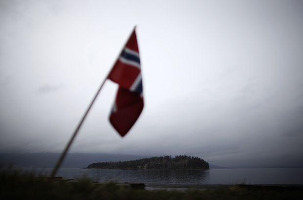 Norveç'te, sığınmacıya yumruk atan siyasetçi bakan oldu