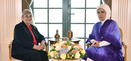 Emine Erdoğan: Karatay Hoca'nın yorumları dikkate değerdi