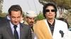 Eski Fransa Cumhurbaşkanı Nicolas Sarkozy hakkında resmi soruşturma başlatıldı