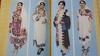 Tacik hükümetinden kadınlara 'kılık kıyafet' kitabı