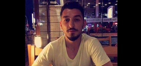 Antalya'da trafik kazası geçiren Sertaç Enginçöl organlarıyla  7 kişiye umut oldu
