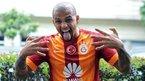 Galatasaray'a Melo piyangosu!
