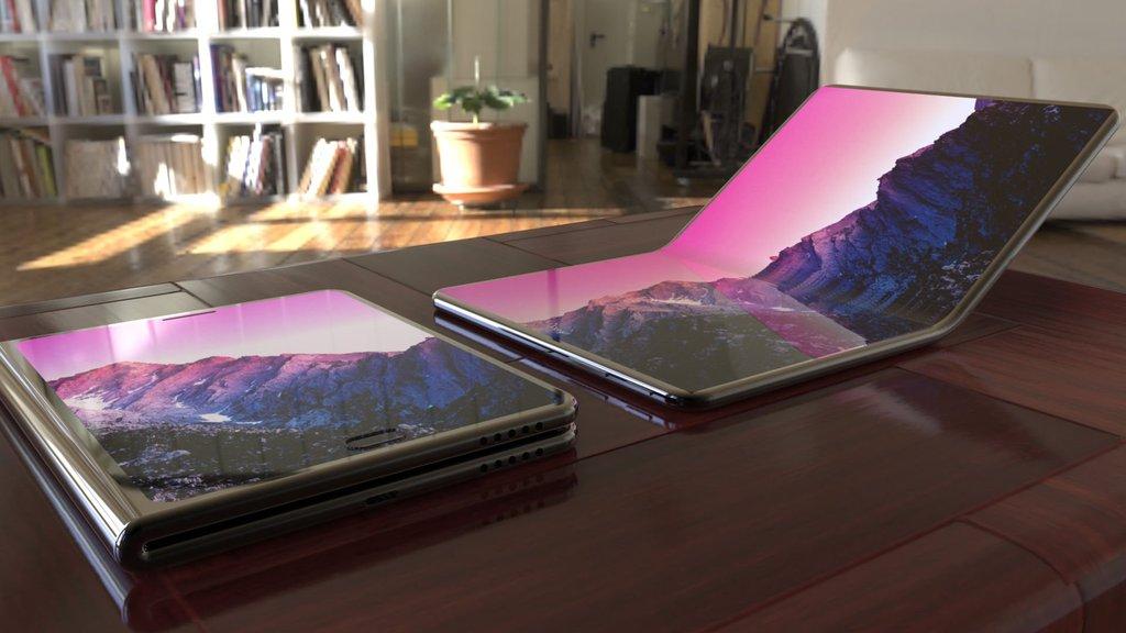 Katlanabilir Samsung Galaxy X ne zaman piyasaya sürülecek?