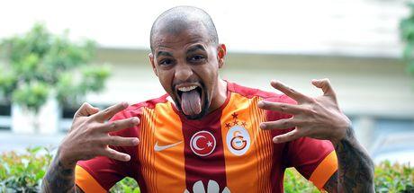 Galatasaray'a Melo müjdesi! Transferinden hala para geliyor!