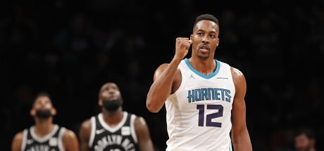 "NBA'de flaş performans! Dwight Howard'tan 32 sayı 30 ribauntluk ""double double""!"