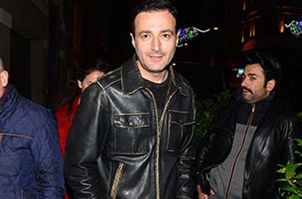 Oyuncu Fırat Doğruloğlu kadın arkadaşıyla görüntülenince... - Magazin haberleri