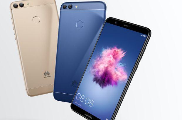 Huawei P Smart inceleme